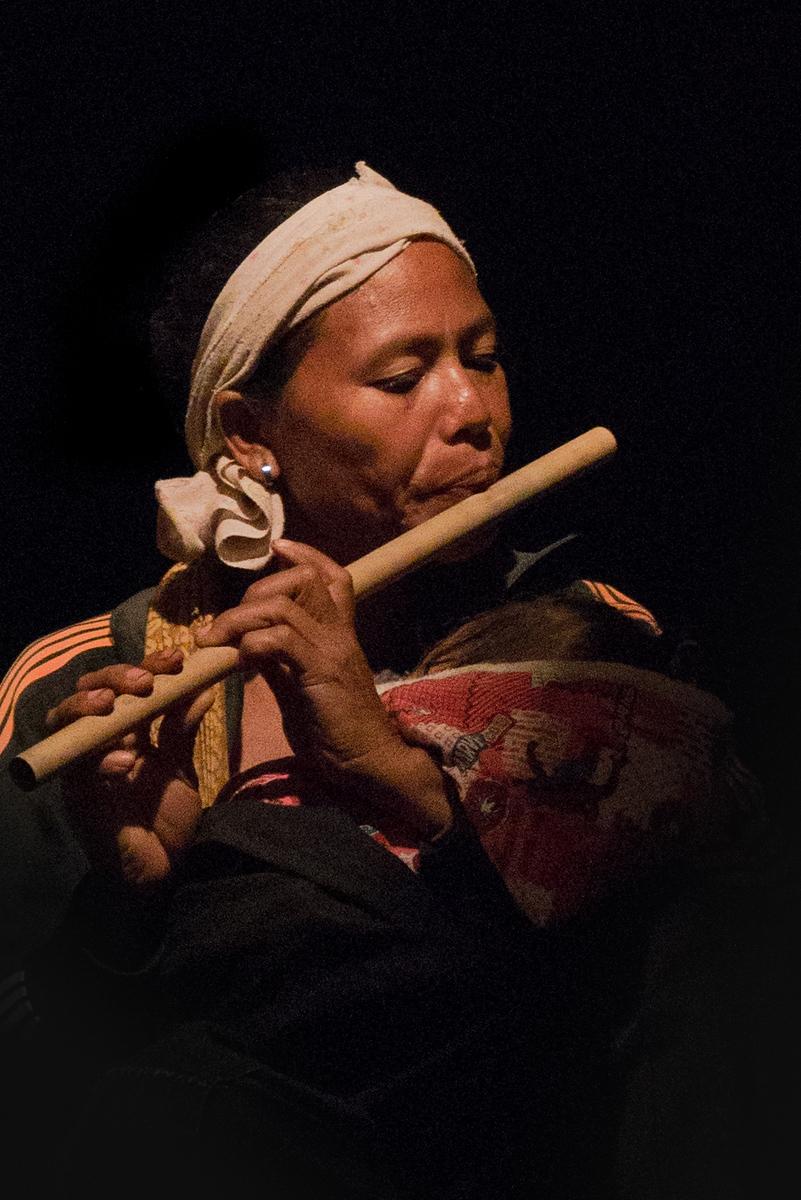 Flute concert