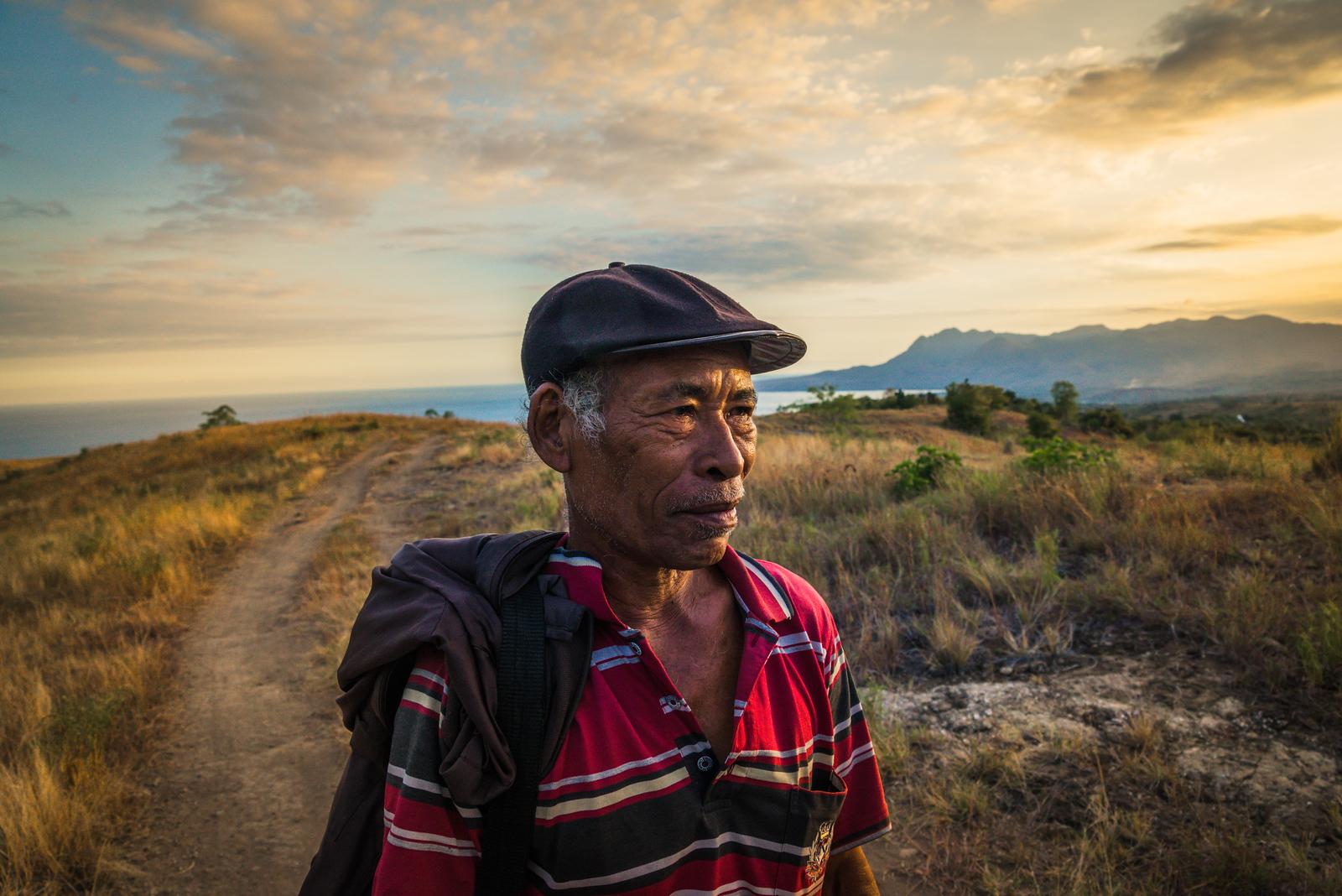 village elder beleraghi